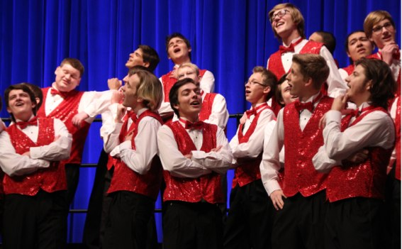 20150110 ChandlerHighMensChoir