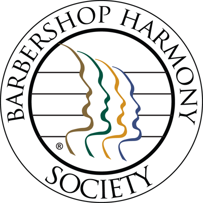 Barbershop Harmony Society Seal