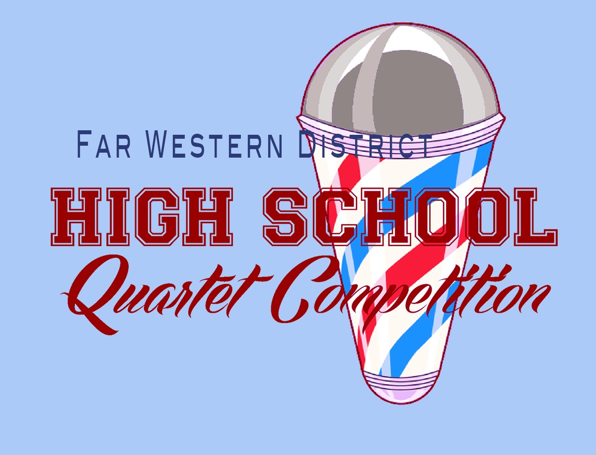 High School Quartet Contest