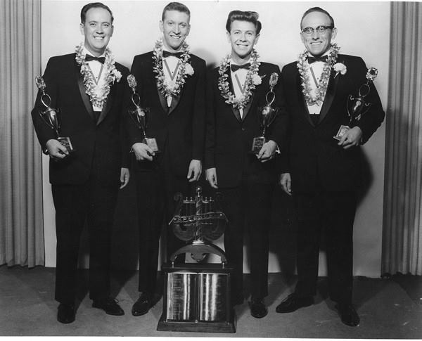 1964 International Champion Sidewinders